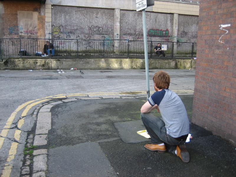 G Douglas Barrett - Belfast_barrett1