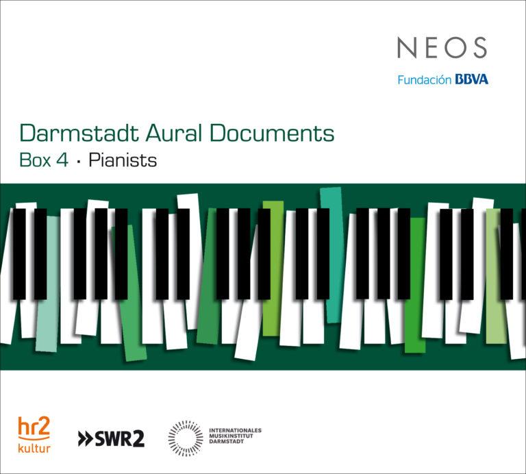 Darmstadt Aural Documents